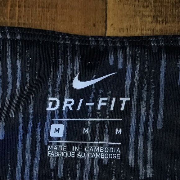 Nike Other - Nike Dri-Fit Running Pants